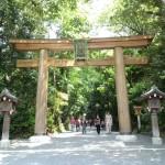 日本最古の神社 大神神社