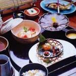 料理旅館今阪屋の料理