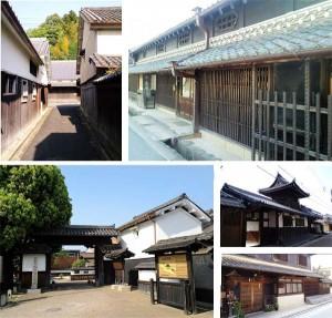 宇陀松山重要伝統的建造物群保存地区